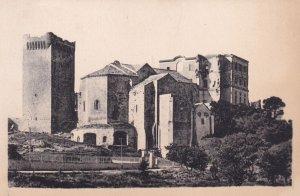 ARLES, Bouxhes du Rhone, France, 1900-1910s; Abbaye de Montmajour, Tour De De...