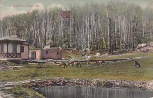 Deer Park, TOGUE, Maine, 1900-1910s