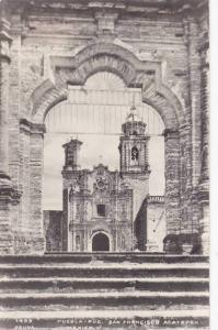 RP; San Francisco Acatepec, Puebla, Mexico, 00-10s