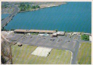 Best Western Hallmark inn Moses Lake Washington