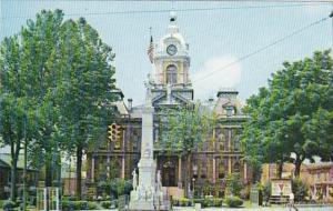 Ohio Cambridge Guernsey County Court House