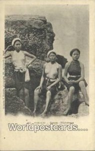 Doson Pecheuses Tonkin Vietnam, Viet Nam Unused