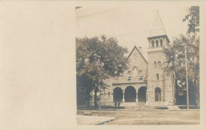 RP: SOMERVILLE , New Jersey, 1901-07 ; Second Reformed Church
