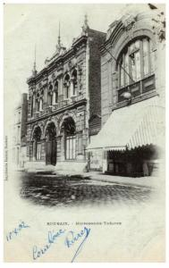 France Roubaix , Hippodrome Theatre