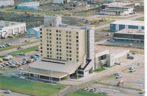Golden Inn , GRAND PRAIRIE , Alberta , Canada , 50-70s