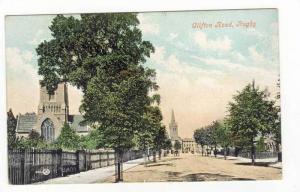 Glifton Road, Rugby , UK, PU-1907