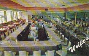 Florida Saint Petersburg Restaurant And Fountain