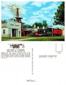 Pioneer Village, Kearney, Nebraska