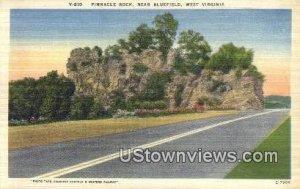 Pinnacle Rock - Bluefield, West Virginia