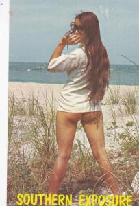 Pin-up Girl , Southern Exposure , 50-60s