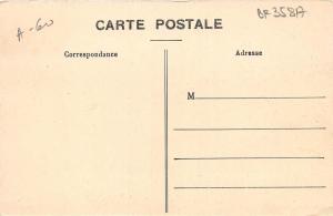 BF35817  biskra fumoir du chateau landon  algeria  front/back scan