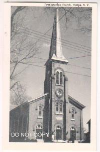 Presbyterian Church, Phelps NY