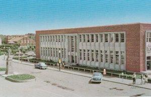 RED DEER , Alberta , 1950-60s ; Post Office