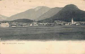 Austria Mitterndorf Steiermark 02.46