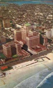 Chalfonte-Haddon Hall Atlantic City NJ 1952