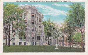 North Campus View, Ward-Belmont School, Nashville, Tennessee, 1910-1920s
