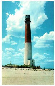 6117 NJ  Long Beach Island   Barnegat Light