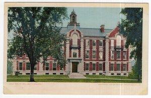 Seelye Hall, Smith College