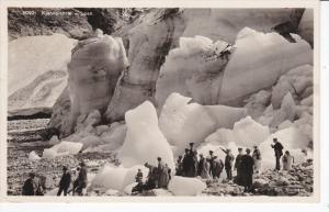 RP: Kjendalsbrae - Loen , Norway , 1938