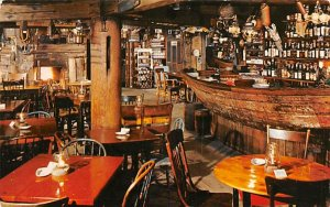 The Flagship Restaurant Princeton, Massachusetts Postcard