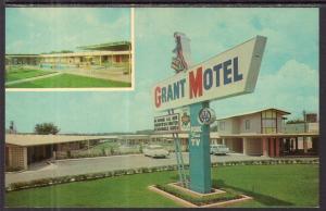 Grant Motel,Houston,TX