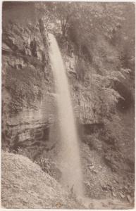 Bridal Veil Falls - Minneapolis MN, Minnesota - DB