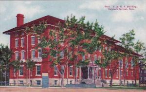 Colorado Springs  Y M C A Building