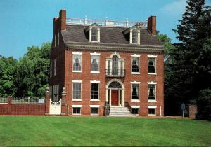 Delaware New Castle The George Read II House