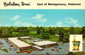 Holiday Inn East Montgomery Alabama
