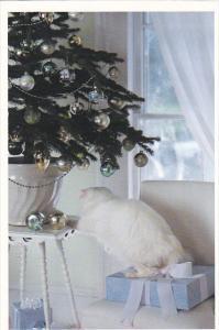Advertising Martha Stewart Holiday Glass Ornaments Kmart