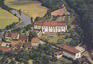 Germany Gemuenden Kloster Schoenau