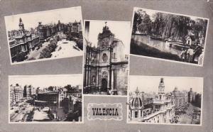 Spain Valencia Multi View 1955