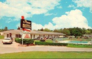 Florida Zephyrhills The Pierre Motel