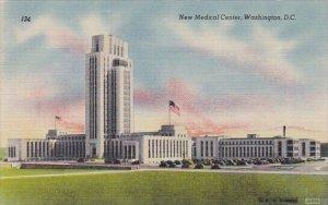 New Medical Center Washington DC