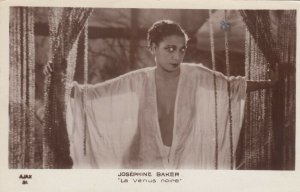 RP: Josephine Baker ,  1920s ; #7