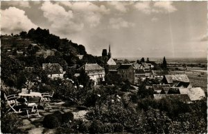CPA AK Bad Gleisweiler - Panorama GERMANY (914664)