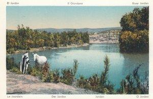 JORDAN , 00-10s ; River