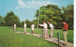 Indiana French Lick Sheraton Hotel Skeet & Trap Shooting Range sk6377