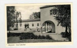 RP  Schweinfurt , Germany, 1940-50s  Ernst-Sachs-Bad #1