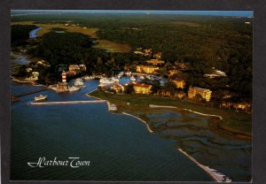 SC Harbour Town Hilton Head Island South Carolina Lighthouse Marina Golf Course