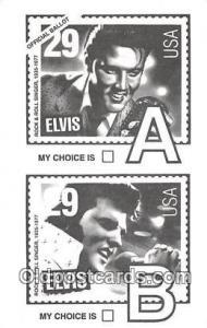 Elvis Movie Actor / Actress, Entertainment Postcard Post Card Actor Actress, ...