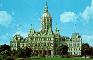 State Capitol,Hartford,CT