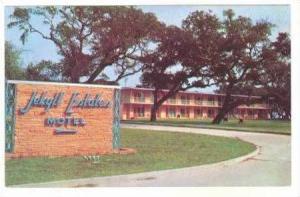 Jekyll Estates Motel, Jekyll Island, Georgia, 40-60s