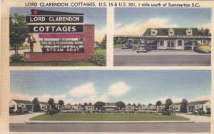 3-Views, Lord Clarendon Cottages, U.S. 15 & U.S. 301, 1 Mile South Of Summert...