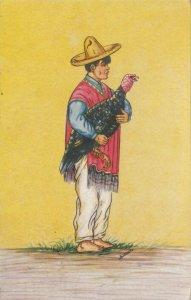 AS: MEXICO, PU-1947; Turkey vendor
