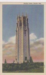 Nebraska Omaha Singing Tower