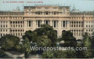 Argentina, República Argentina Palacio de Justicia Buenos Aires  Palacio de ...