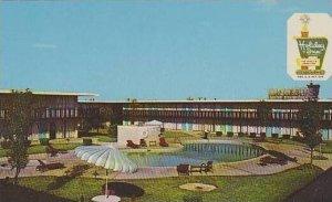 Texas San Antonio Holiday Inn Northwest