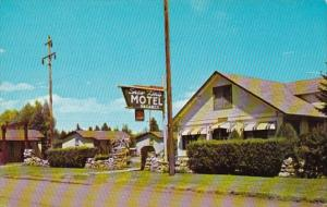 Snow King Motel Jackson Wyoming