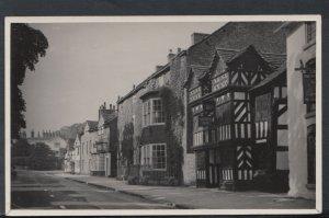 Durham Photo / Postcard - Darlington Street Scene    RS10287